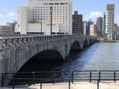 JR東日本・週末パスで一泊旅(後半)