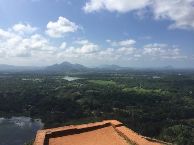 2019-20年末年始(3)~スリランカ~シギリア