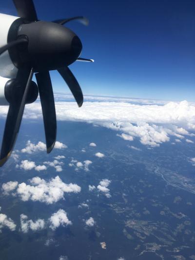 スタアラ☆ビジネスクラスでぐるり世界一周飛んできました!⑰ オーストリア編