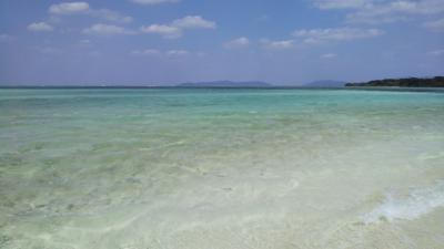 青さが違う!竹富島【はじめての八重山諸島めぐり】