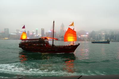 香港★香港は今日も元気です2 灣仔から北角そしてホンハムから尖沙咀ととにかく歩いた 午後6時からレストランなどに規制 ~紅茶冰室~