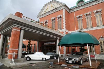 ちょっと遠出してでも一度は行きたい日本自動車博物館