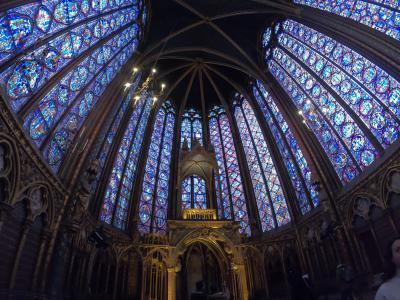 パリで暮らすような体験12日目