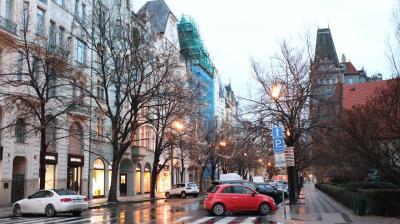 年末年始は初めての海外へ。チェコで過ごす6泊8日!vol.6