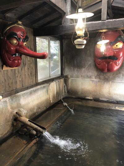 会津、那須~紅葉の山と温泉の旅