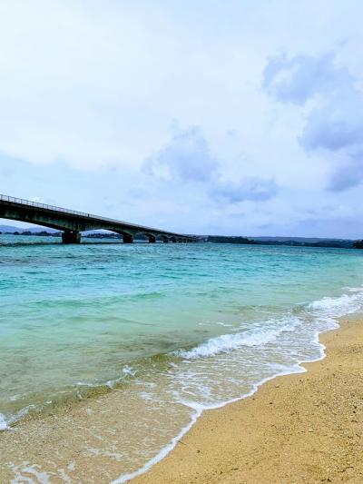 春休み沖縄旅行