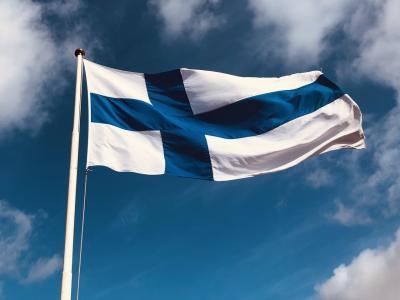 VikingLineでフィンランドへ
