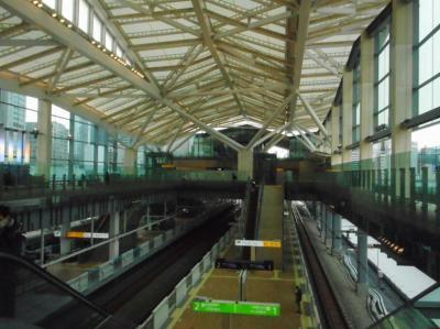 L MAR 2020 高輪・・・①高輪ゲートウェイ駅周辺