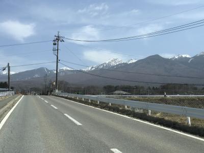 コロナウィルスで富士見高原の旅