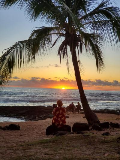はじめてのハワイ島