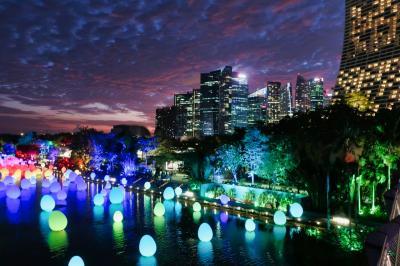 【2020海外】週末シンガポール #02 ~ ローカルなエリアを回顧しながら街歩き~