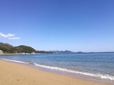 気分転換第2弾♪しまなみ海道をサイクリング!①
