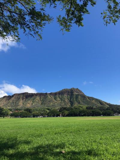 10泊12日のんびりハワイ旅 子連れ海外第5弾 Vol.4来年も来れるかな!?