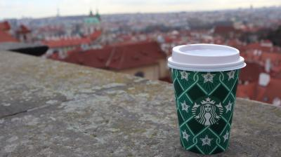 年末年始は初めての海外へ。チェコで過ごす6泊8日!vol.7