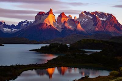 憧れの地、パイネ国立公園とエクスプローラ・パタゴニア:One Worldで世界一周 (3)