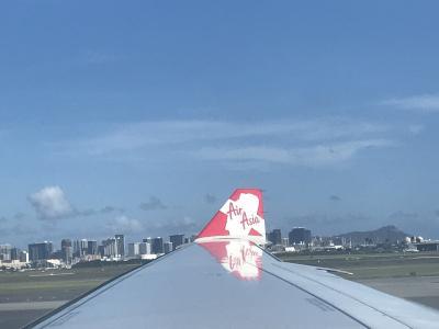 ハワイ娘と二人  マウイ島からオアフ島の旅 ①
