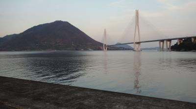 20年春□塩飽諸島としまなみ海道…3 しまなみ海道3年越しの完走