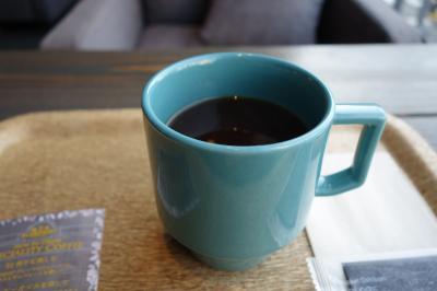 20200402-3 長崎 大波止のBLUEPRINTってぇカフェで一休み