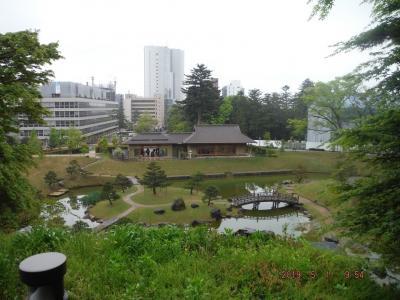 平成から令和へを金沢・能登・加賀にて過ごす 1