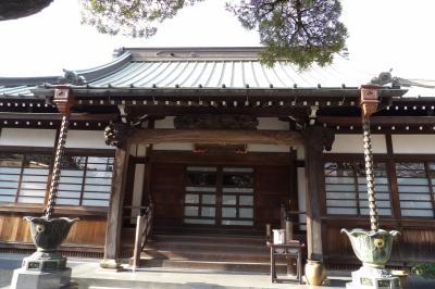 眼蔵寺(小田原市扇町1)
