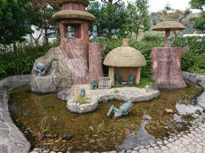 2日目① 鳥取★境港★水木しげるロード