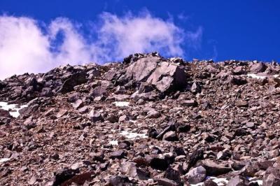 2020年:2日目BigIslandハワイ島マウナケアに代わって那須岳(茶臼岳)ロープウエイで9合目まで♪そこから登山♪(1泊2日)家族で♪