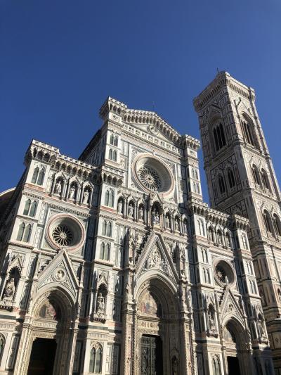 イタリア約2週間
