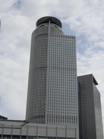 2020.3 名古屋マリオットアソシアホテルに泊まって来ました(前編)