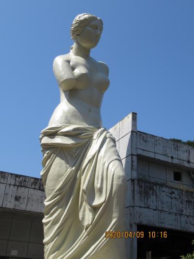 パリまで行かんでもええがな!?日帰りルーブル彫刻美術館、ドラゴンの蘊蓄旅行記