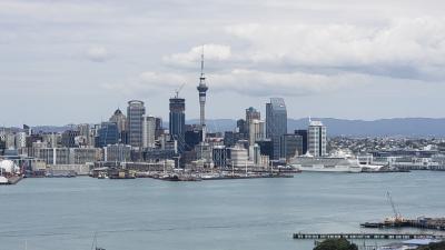 初めてのニュージーランド・楽園発見 パート9