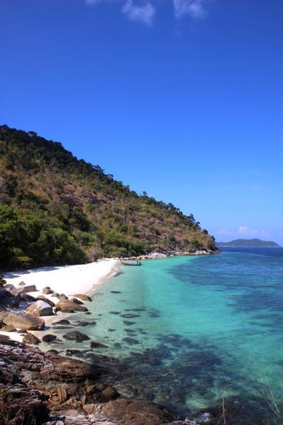 ★極楽タイ・最後の楽園リペ島・2020・Part 5-4