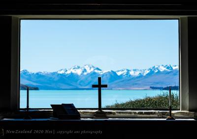 2020 またまたニュージーランド
