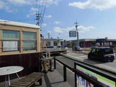 南九州に春を探しに 2日目後半 宮崎南端の串間観光と串間活〆ぶりプリ丼ぶり。