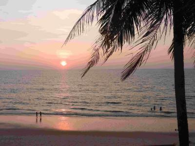 2020年3月 ぎりぎりプーケットに行って帰ってきました1 ホテルに到着 Phuket