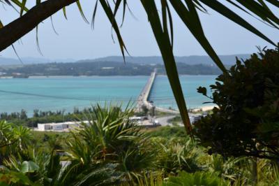 リッツカールトンに泊まりたくて沖縄に行ってきました。古宇利島・ハートロック・ヤンバルチャーでバギー