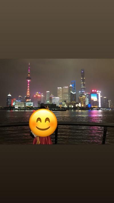女子2人で上海ディズニー!上海観光1日目!!