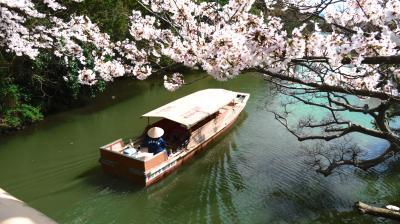 神々にふれる旅。出雲、松江 ②
