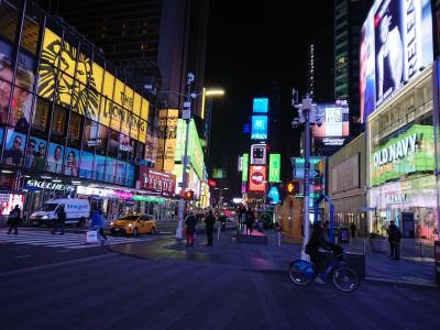 2020年3月  NY&カンクン姉妹旅行。旅行者として実感した新型コロナウイルスの拡がり ③再びニューヨークへ。そして帰国。。