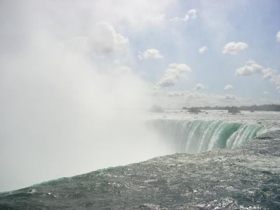 カナダ -No.4 ナイアガラの滝&トロント