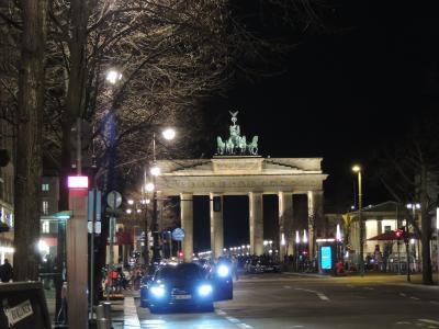 ベルリン 負の遺産巡り