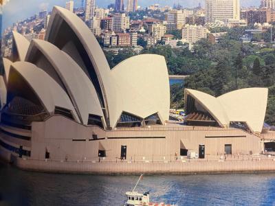 【コロナの影響でキャンセル】2020GW~オーストラリア・シドニーの旅~