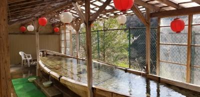 栃木の極上湯・スッポン料理&ドライブ満喫の旅(塩原元湯温泉・鬼怒川温泉)