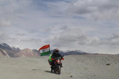 2019-06 インドの中のチベット レー・ラダック 9日間 ⑥