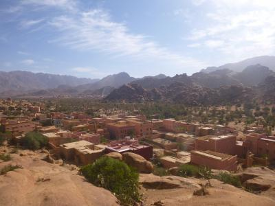 モロッコ コロナ