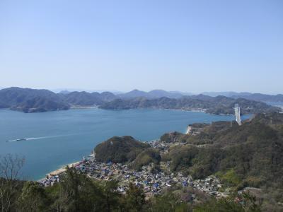 2020年3月 瀬戸内の旅 第2日 しまなみ海道