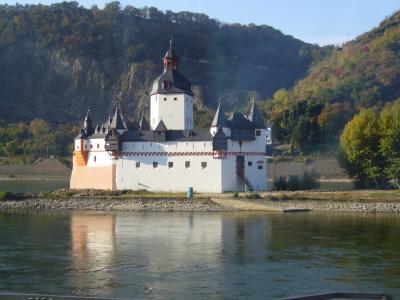 中央ヨーロッパを往く①始まりはドイツ