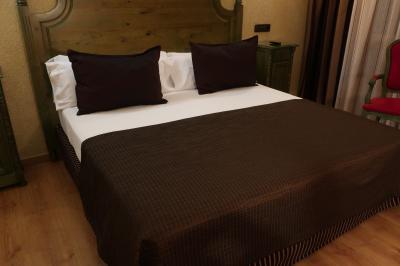 年末年始はリスボン&バルセロナへ<15>サレスホテル・シウタット・デル・プラットに宿泊!編