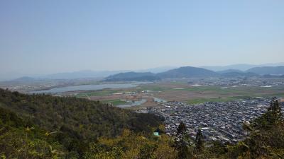 近隣シリーズ⑪ーコロナ禍の中、近江八幡を訪ねる