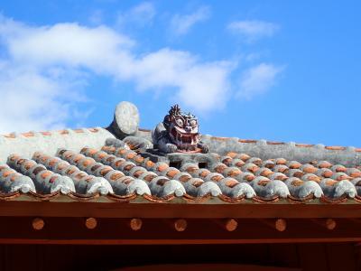 冬の石垣島へ 6