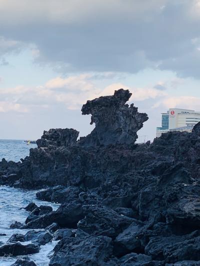 11回めの韓国……でも初めての 済州島 ①